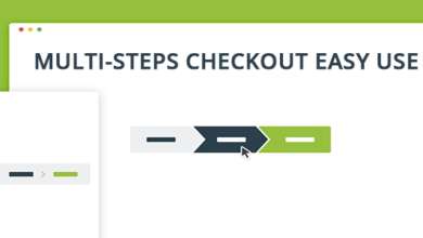 Checkout Multisteps Inline Preview