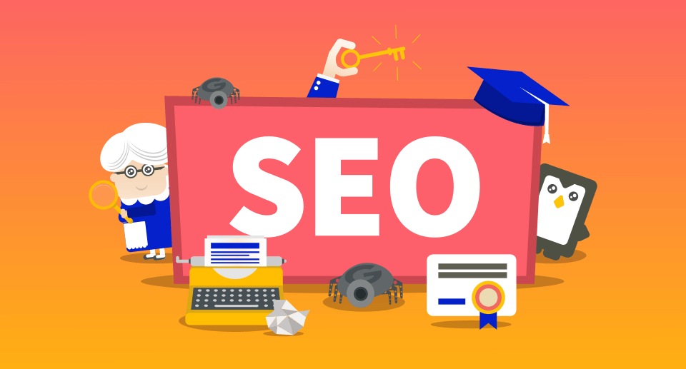 Learn Seo New Featured